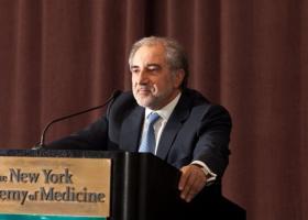 Στ. Παπαδόπουλος (ΟΔΔΗΧ): Απαραίτητη η επιστροφή στις αγορές - Κεντρική Εικόνα