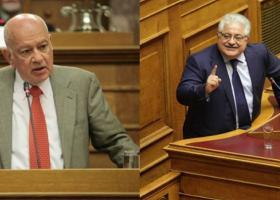 Αντιπαράθεση Παπαδημητρίου - Τζαβάρα στη Βουλή για τα κόκκινα δάνεια - Κεντρική Εικόνα