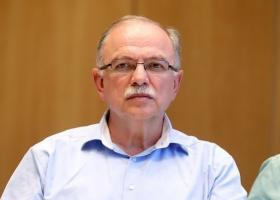 Παπαδημούλης για τα sms Φορτσάκη: Η ΝΔ και ο υποψήφιός της οφείλουν σαφή απάντηση - Κεντρική Εικόνα