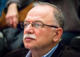 Παπαδημούλης: Φαβορί ο ΣΥΡΙΖΑ στις επόμενες εκλογές υπό δύο προϋποθέσεις - Κεντρική Εικόνα