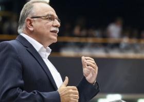 Παπαδημούλης: Πήραμε μια Ελλάδα στο πηγάδι μιας κρίσης και την στρέψαμε στην ανάκαμψη - Κεντρική Εικόνα