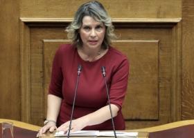 Παπακώστα: Η Νέα Ελληνική Ορμή κατεβαίνει στις ευρωεκλογές με την αυτοτέλειά της - Κεντρική Εικόνα