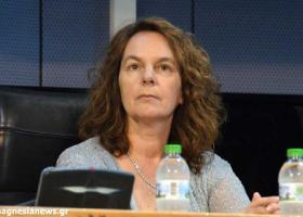 Η πρώην λογίστρια που πήρε τη δουλειά απ' τον Τρύφωνα - Κεντρική Εικόνα