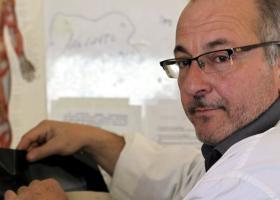 Γραμματέας νοσοκομειακών γιατρών: Πάμε για σενάριο Ιταλίας, αν δεν σοβαρευτεί το κράτος - Κεντρική Εικόνα