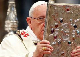Ο πάπας Φραγκίσκος τροποποιεί το πρόγραμμά του γιατί κρυολόγησε - Κεντρική Εικόνα