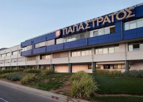 Κορυφαίος εργοδότης στην Ελλάδα για 5η χρονιά η «Παπαστράτος» - Κεντρική Εικόνα