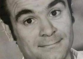 Πέθανε ο ηθοποιός Γιώργος Παπαζήσης - Κεντρική Εικόνα