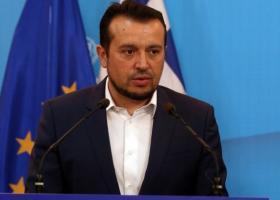 Νίκος Παππάς: Ο κ. Μητσοτάκης είπε ψέματα για το ασφαλιστικό - Κεντρική Εικόνα