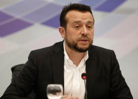 Παππάς: Η εντολή του ελληνικού λαού θα είναι καθαρή και δεν θα επιδέχεται αμφισβήτησης - Κεντρική Εικόνα