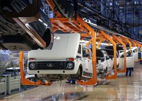 Η παραγωγή επιβατικών αυτοκινήτων στην Ρωσία αυξήθηκε κατά 15,3% το 2018 - Κεντρική Εικόνα