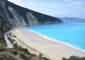 «Eξαιρετικής ποιότητας» τo 97% των θαλασσών της Ελλάδας - Κεντρική Εικόνα