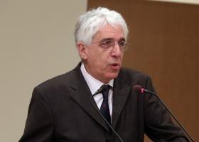 Παρασκευόπουλος: Πρόβλημα για τον ΣΥΡΙΖΑ εάν δεν υπογράψει ο ΠτΔ - Κεντρική Εικόνα
