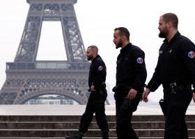 Koρωνοϊός-Γαλλία: Σε «κατάσταση υγειονομικής έκτακτης ανάγκης» - Απαγόρευση κυκλοφορίας για 2 μήνες! - Κεντρική Εικόνα