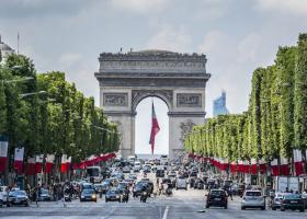 Στήριξη από το Παρίσι στο Διεθνές Ποινικό Δικαστήριο μετά τις απειλές της Ουάσινγκτον - Κεντρική Εικόνα