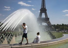 ΟΗΕ: Τα 5 τελευταία χρόνια τα θερμότερα που καταγράφηκαν ποτέ - Κεντρική Εικόνα
