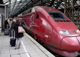 Γαλλία: Απεργία στις μεταφορές παραλύει το Παρίσι - Κεντρική Εικόνα