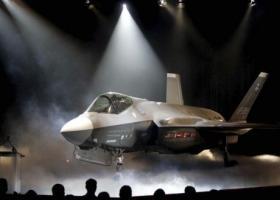 ΗΠΑ: Κατατέθηκε νομοσχέδιο που απαγορεύει την παράδοση των F-35 στην Άγκυρα - Κεντρική Εικόνα
