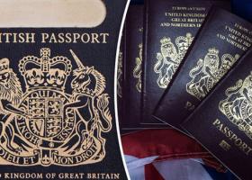 Βόρεια Μακεδονία: Σφραγίδα με το νέο όνομα στα διαβατήρια των πολιτών - Κεντρική Εικόνα