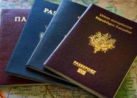 Το ελληνικό διαβατήριο ανάμεσα στα πιο ισχυρά του κόσμου - Κεντρική Εικόνα