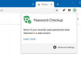 Νέο εργαλείο της Google σας ενημερώνει εάν ο κωδικός πρόσβασής σας δεν είναι ασφαλής - Κεντρική Εικόνα