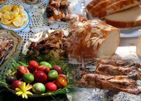 Πασχαλινό τραπέζι: Oριακά φθηνότερο 0,4% φέτος παρά την ύφεση λόγω κορωνοϊού - Κεντρική Εικόνα