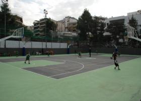 Ενεργειακή αναβάθμιση αθλητικών εγκαταστάσεων μέσω ΕΣΠΑ - Κεντρική Εικόνα
