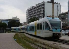 Αρχές Μαΐου η επέκταση του προαστιακού σιδηροδρόμου από την Πάτρα έως την Κάτω Αχαΐα - Κεντρική Εικόνα