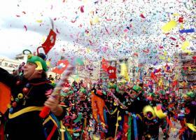 Κορωνοϊός: Απόφαση-βόμβα για αναβολή του καρναβαλιού σε Πάτρα και όλη την Ελλάδα! - Κεντρική Εικόνα