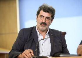Άδεια να παραστεί στο ΔΣ της Τράπεζας της Ελλάδας ζητάει ο Πολάκης - Κεντρική Εικόνα