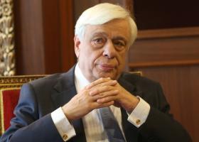 Παυλόπουλος: Η επιστροφή των Γλυπτών δεν αφορά μόνο την Ελλάδα - Κεντρική Εικόνα