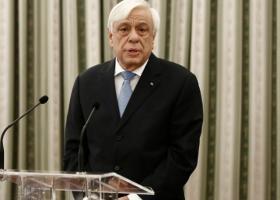Στη Λευκωσία ο Παυλόπουλος για συνέδριο των κοινοβουλίων Ελλάδας και Κύπρου - Κεντρική Εικόνα