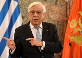 Παυλόπουλος: Η επιβίωση της ΕΕ εξαρτάται πρωτίστως από την αντοχή των θεσμών - Κεντρική Εικόνα