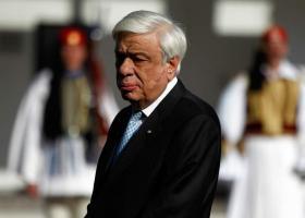 Παυλόπουλος: Η Τουρκία οφείλει να σέβεται το Ευρωπαϊκό και Διεθνές Δικαίο - Κεντρική Εικόνα