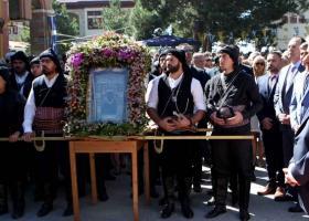 Παυλόπουλος: Χρέος ο αγώνας για τη «διεθνή αναγνώριση της Γενοκτονίας των Ποντίων» - Κεντρική Εικόνα