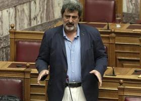 Πολάκης: Πολιτική απόφαση η επιστροφή του «Ερρίκος Ντυνάν» στο ΕΣΥ - Κεντρική Εικόνα
