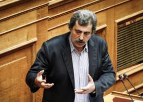 Πολάκης: Με ρυθμό πολυβόλου θα έρχονται τα θετικά μέτρα στη Βουλή - Κεντρική Εικόνα