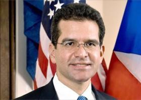 Πουέρτο Ρίκο: Νέος κυβερνήτης μέχρι τις εκλογές του 2020 αναλαμβάνει ο Πέδρο Πιερλουίζι - Κεντρική Εικόνα