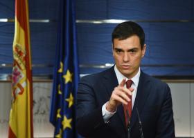Πρόωρες εκλογές στην Ισπανία στις 28 Απριλίου - Κεντρική Εικόνα