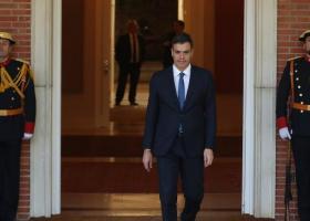 Ισπανία: Χείρα βοηθείας από Ciudadanos στον Σάντσεθ για ανάληψη της πρωθυπουργίας - Κεντρική Εικόνα