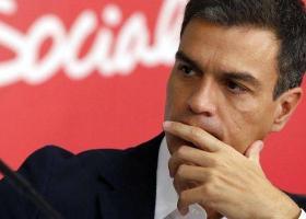 Ισπανία: Ο Σάντσεθ δεν βιάζεται να σχηματίσει κυβέρνηση - Κεντρική Εικόνα