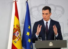 Ισπανία: Πρόωρες εκλογές στις 10 Νοεμβρίου - Κεντρική Εικόνα