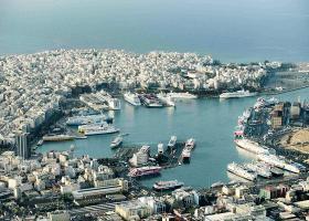 ΕΕ: Ο Πειραιάς μεταξύ των πόλεων που θα λάβουν χρηματοδότηση για καινοτόμα έργα στην ασφάλεια - Κεντρική Εικόνα