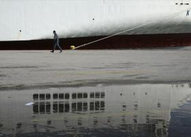 Κουρουμπλής: Ανάγκη να βρεθεί κοινός τόπος με τους ναυτικούς - Κεντρική Εικόνα