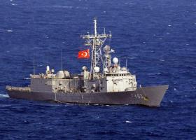 Κύπρος: Τουρκική φρεγάτα παρενόχλησε Κυπριακό ερευνητικό σκάφος - Κεντρική Εικόνα