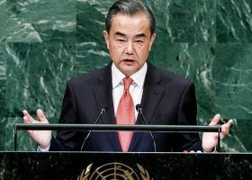 Το Πεκίνο καλεί Ουάσινγκτον και Τεχεράνη να επιδείξουν αυτοσυγκράτηση - Κεντρική Εικόνα