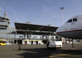 Κατά 23,6% αυξήθηκαν οι αφίξεις στα αεροδρόμια τον Δεκέμβριο - Κεντρική Εικόνα