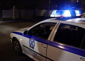 Επικίνδυνος κρατούμενος απέδρασε από τη διεύθυνση αστυνομίας Δυτικής Αττικής - Κεντρική Εικόνα