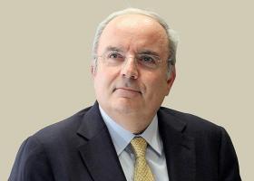 Περιστέρης (ΓΕΚ Τέρνα): Νέες επενδύσεις στην Ελλάδα συνολικής αξίας 4 δισ. ευρώ - Κεντρική Εικόνα