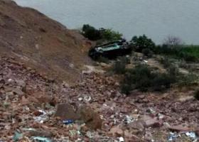 Τραγωδία στο Περού: Λεωφορείο με μαθητές έπεσε στο κενό - Επτά νεκροί  - Κεντρική Εικόνα