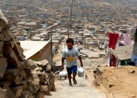 Τουλάχιστον δύο οι νεκροί και 30 οι τραυματίες στο Περού και τον Ισημερινό από τον ισχυρό σεισμό - Κεντρική Εικόνα